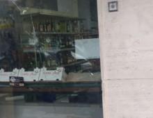 Piazza Cesare Baronio: raid serale di una baby gang