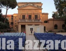 Arena Villa Lazzaroni: il programma
