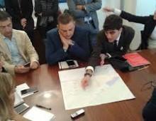 Marco Pierfranceschi, l'assessore alla mobilità del Municipio VII si è dimesso