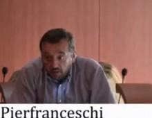 LA NOTA / L'addio di Pierfranceschi,  il supporter della chiusura di viale Castrense