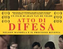 Biblioteca, Atto di difesa. Nelson Mandela e il processo di Rivonia