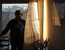 Via Merulana, serata in onore di Abbas Kiarostami