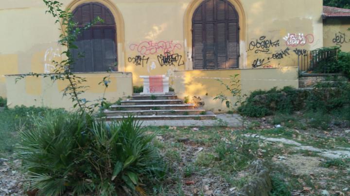 Villa Lazzaroni Municipio 2