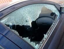 """""""Topi d'auto"""" a San Giovanni: arrestata un'intera famiglia rom"""