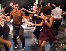 Appio Tor Fiscale: torna Swingala, il festival internazionale di swing e jazz
