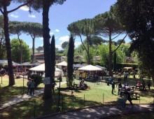 Parco Egeria, fritti, birra e spettacoli beer-lesque: dal 21 al 23 settembre