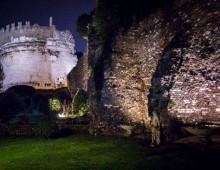 Cecilia Metella, Appia Antica – visita guidata Serale