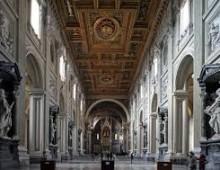 Basilica di San Giovanni: dall'8 ottobre un ciclo di incontri
