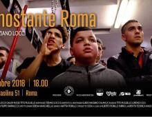 Nonostante Roma. Il documentario