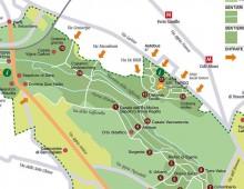 Il Parco della Caffarella: Informazioni utili