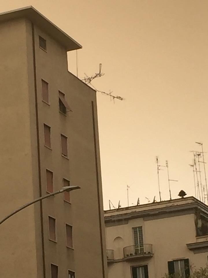 Antenne a via Imera