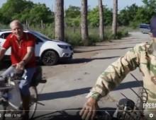 [Video] Parco degli acquedotti, cittadini alla riscossa