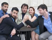 """Teatro Golden: debutta in prima nazionale """"La casa di famiglia"""""""