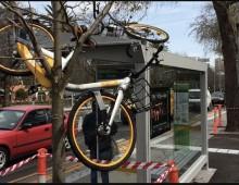 Anche Obike fallisce e lascia Roma senza bike sharing