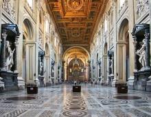 Veglia missionaria in San Giovanni in Laterano