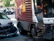Via Appia: Al via pulizia straordinaria. Le info e gli orari dei divieti di sosta