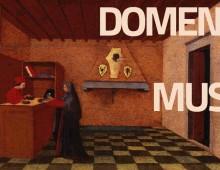 Domenica 7 ottobre 2018: ingresso gratuito nei Musei di Roma