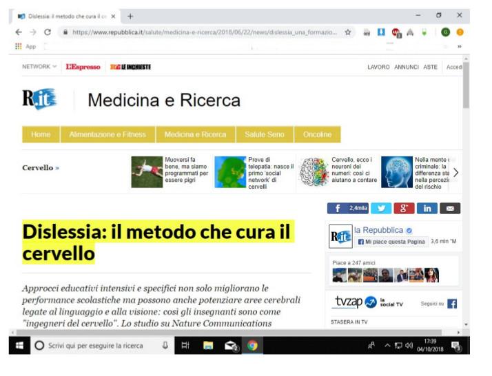 Dislessia_Repubblica