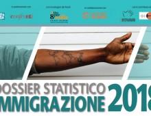 Teatro Orione: presentazione del Dossier Statistico Immigrazione