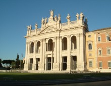 Successo per la veglia missionaria a San Giovanni in Laterano