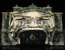 Videocittà a Roma, il cuore alla Dogana di San Lorenzo