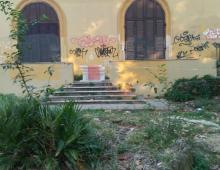 Municipio VII: Blitz dei vigili urbani, controlli sui giardinieri assenteisti