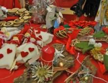 Piazza Re di Roma: anche quest'anno i mercatini di Natale