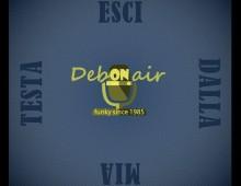 Debonair Live@L'Asino Che Vola – 11 novembre