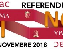 Atac: referendum SI o No