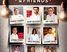 Via Siria: Sbanco&Friend, un anno con i migliori chef