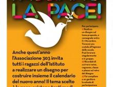 """Associazione """"Trezerotre"""": Facciamo la pace"""