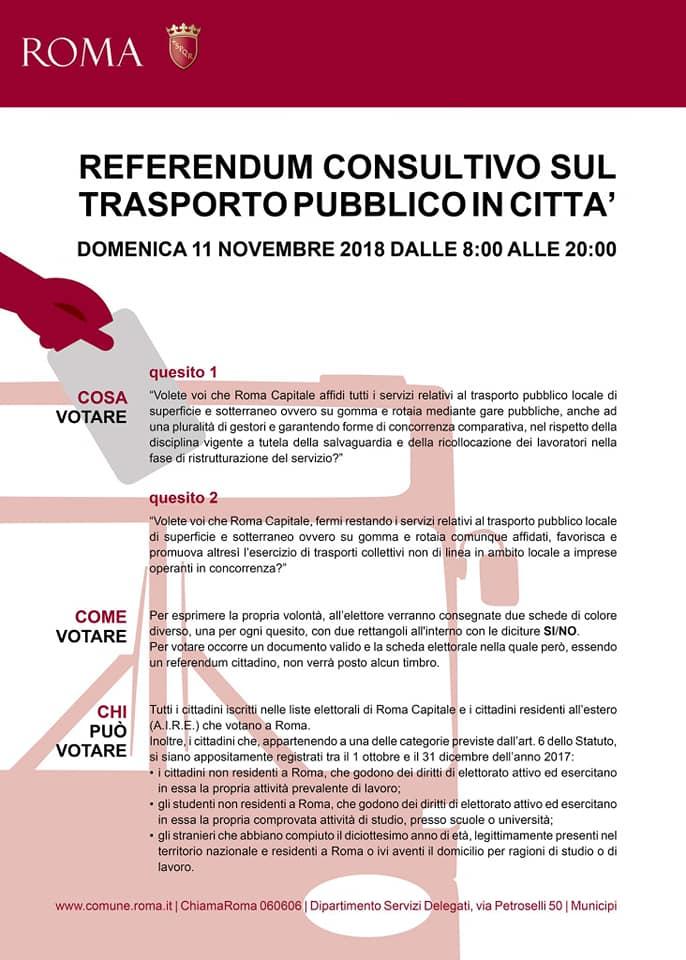 referendum atac