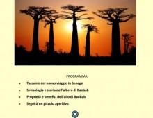 Via Eurialo: evento sul Senegal