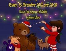 Concerto di Natale alla Parrocchia San Gaspare del Bufalo