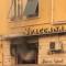 Via Eurialo: incendio alla pizzeria SpaccaNapoli