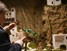 GITE FUORI ROMA / Il presepe di Bagnoli del Trigno