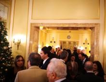 Roma, incontro tra imprenditori e sindaci molisani