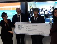 "Premio Iatt al ""nostro"" Giampiero Castellotti"