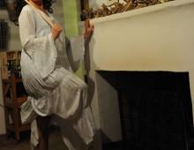 Teatro Roma: dal 10 gennaio c'è Valentina Persia