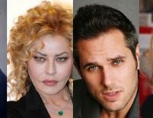 Teatro Golden : sfilata di vip per applaudire Amici Amore e Amanti