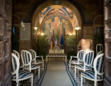 Villa Lais: non ci si potrà più sposare nella Sala Matrimoni all'interno della Villa