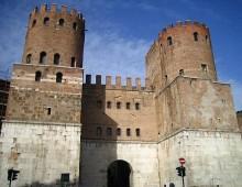 Visita al Museo delle Mura in Porta San Sebastiano