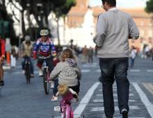 13 gennaio: blocco del traffico  per la domenica ecologica