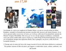 """Biblioteca Mandela: """"Tra le righe dei continenti"""""""
