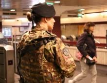San Giovanni, molesta una ragazza sulla metro A, arrestato rumeno 38enne
