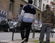 San Giovanni: due baby rapinatori arrestati dai carabinieri