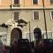 Via Pomezia , la 17enne suicida aveva denunciato una violenza sessuale
