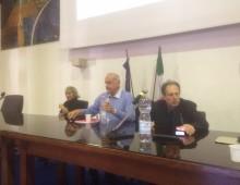 Tecnologia e umanesimo: parlano lo storico Giovanni De Luna e il filosofo Maurizio Ferraris