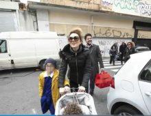 Via Bobbio: finalmente torna a scuola il bimbo immunodepresso dopo la leucemia