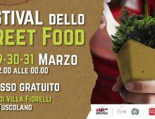 Villa Fiorelli: Festival dello Street Food